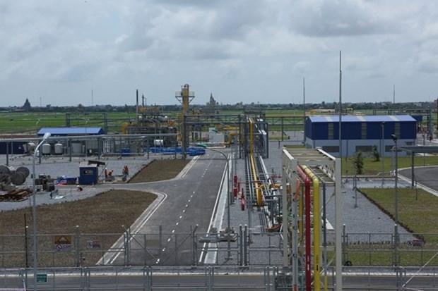 PV Gas D y Tokio Gas Asia firman acuerdo para intensificar nexos comerciales hinh anh 1