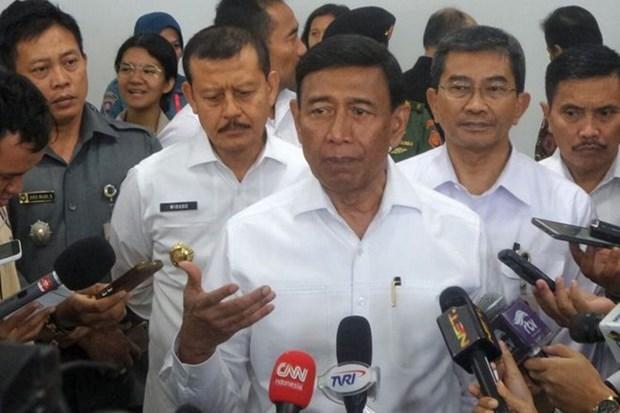 Paises de Asia y Oceania intensifican coordinacion antiterrorista hinh anh 1