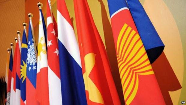 ASEAN avanza unida por una vision, una identidad y una comunidad de respaldo mutuo hinh anh 1