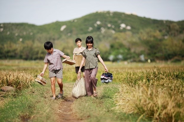 Pelicula vietnamita sera proyectada en Japon hinh anh 1