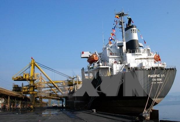 Exportaciones de Vietnam a Argelia crecen 37 por ciento hinh anh 1