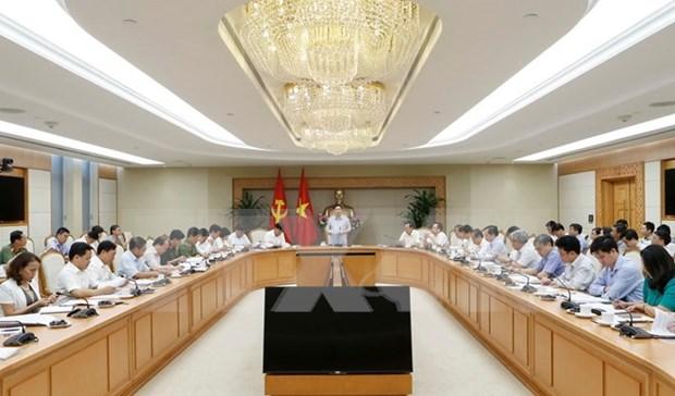 Avanza Vietnam en la renovacion rural y lucha contra la pobreza hinh anh 1