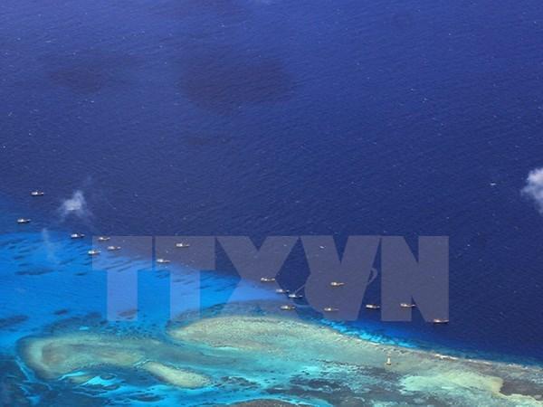 ASEAN necesita pronto Codigo sobre Conducta en Mar del Este hinh anh 1