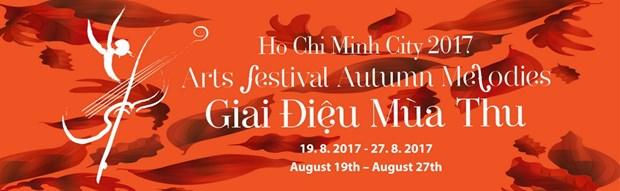 """Numerosos artistas deleitaran al publico vietnamita en Festival """"Melodias otonales"""" hinh anh 1"""