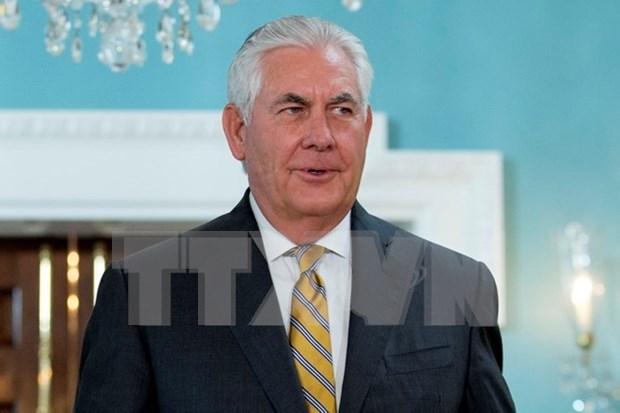 Secretario de Estado estadounidense visitara Sudeste Asiatico hinh anh 1