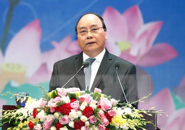Vietnam desarrolla zonas economicas especiales hinh anh 1
