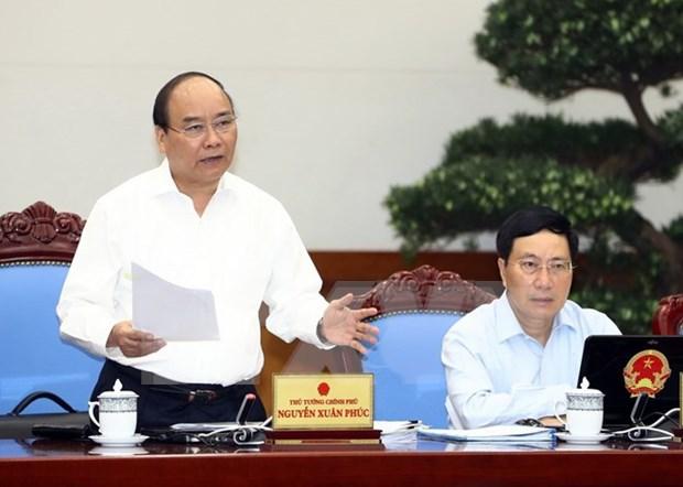 Reportan senales positivas en economia de Vietnam hinh anh 1