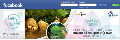 Vietnam intensifica promocion turistica en redes sociales hinh anh 1