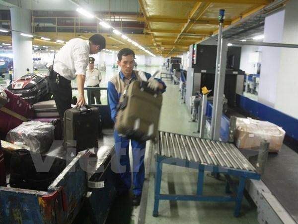 Detectan en Vietnam trafico ilegal de gelatina de hueso de animal hinh anh 1