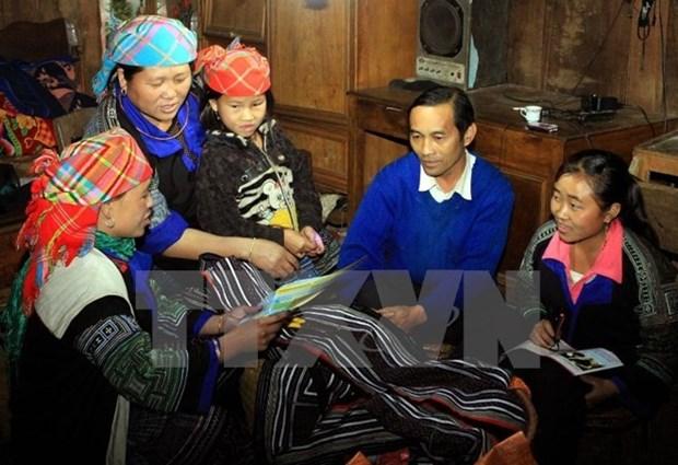 AMM 50: Vietnam se compromete a impulsar empoderamiento de mujeres hinh anh 1