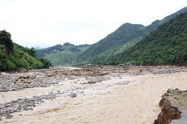 Cruz Roja de Vietnam presta atencion a la prevencion de desastres hinh anh 1