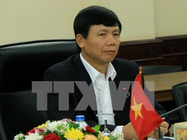 Vietnam y Bangladesh realizan primera consulta politica hinh anh 1