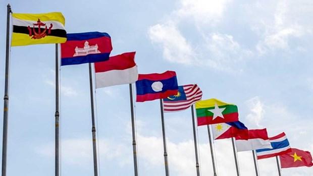 ASEAN por un desarrollo completo, integracion profunda y mayor independencia hinh anh 1