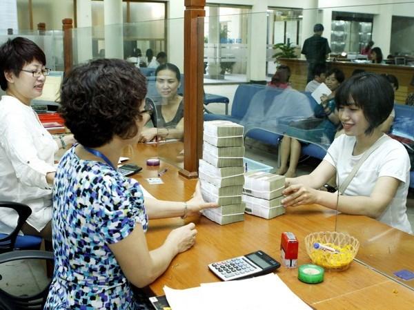 Vietnam: Recaudacion del presupuesto estatal crece 11,6 por ciento hinh anh 1