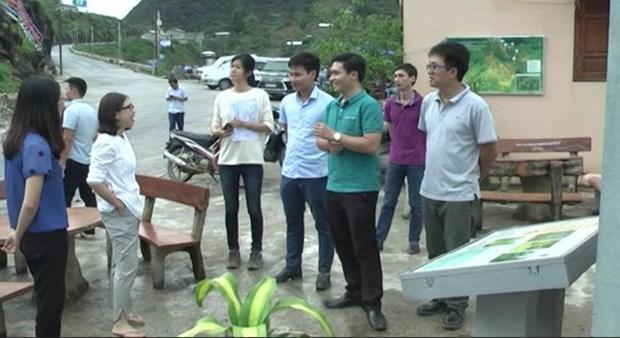 Banyan Tree promueve inversiones en provincia norvietnamita hinh anh 1