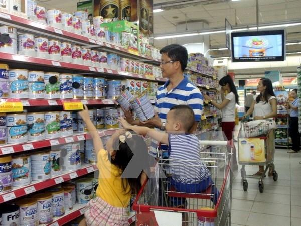 Vietnam, mercado potencial de inversion extranjera hinh anh 1