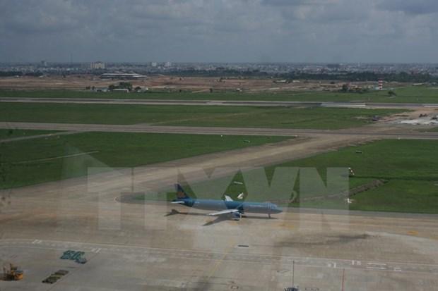 Vietnam contratara a asesor internacional para la ampliacion del aeropuerto Tan Son Nhat hinh anh 1