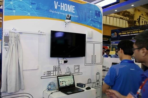 Vietnam acelera proceso de digitalizacion de la television hinh anh 1