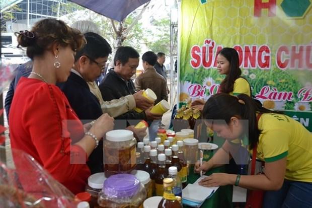 Reportan en Vietnam buenas senales para mercado de bienes de consumo de alta rotacion hinh anh 1