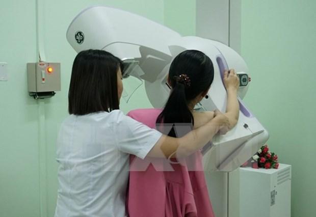 Bac Giang se esfuerza por mejorar calidad de atencion medica hinh anh 1