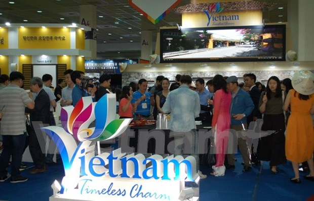 Vietnam celebrara programa de promocion turistica en China hinh anh 1
