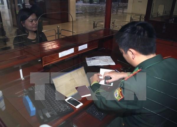 Ciudad Ho Chi Minh propuso extender plazo de exencion de visados para turistas extranjeros hinh anh 1