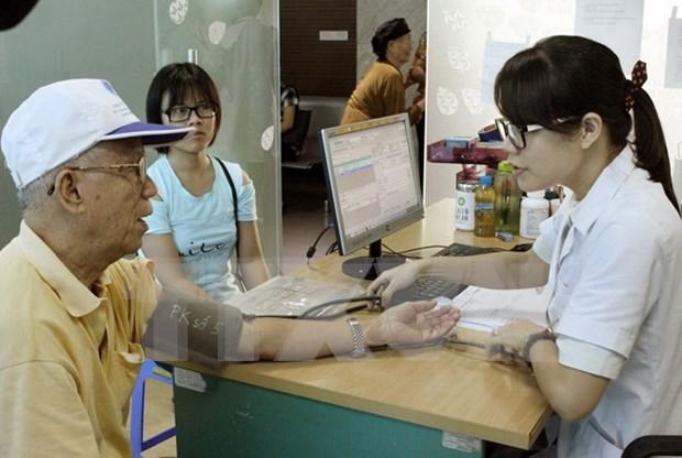 Celebran en Vietnam foro multilateral del APEC sobre envejecimiento saludable hinh anh 1