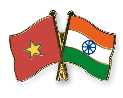 India celebra el Dia de la Independencia en Hanoi hinh anh 1