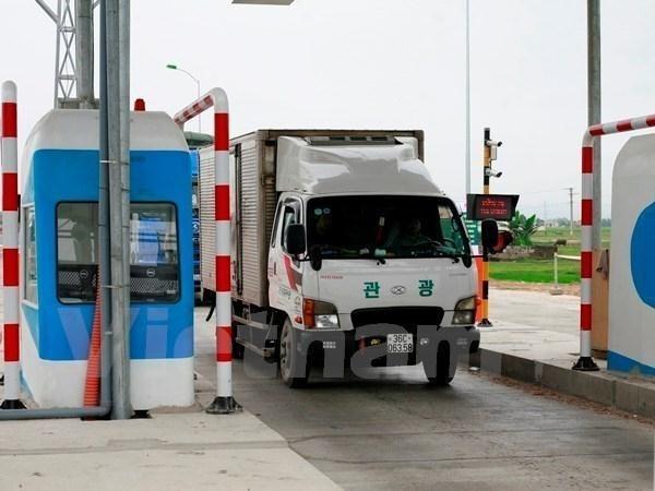 Examinan en Vietnam el despliegue del modelo BOT en el sector del transporte hinh anh 1