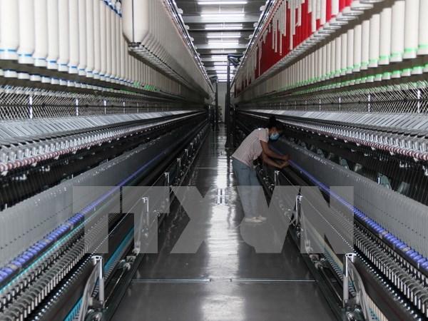 Turquia aplica impuestos antidumping sobre hilo vietnamita hinh anh 1