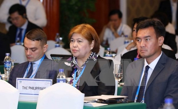 Economias de APEC comparten experiencias en recuperacion de bienes perdidos por corrupcion hinh anh 1