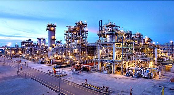 Grupos petroleros vietnamita y tailandes aceleraran el proyecto de complejo petroquimico hinh anh 1