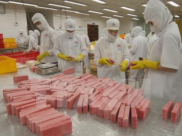 Localidades vietnamita y china fortalecen cooperacion comercial hinh anh 1