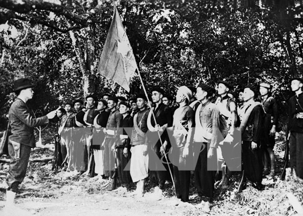 Exposicion destaca profunda amistad Japon- Vietnam hinh anh 1