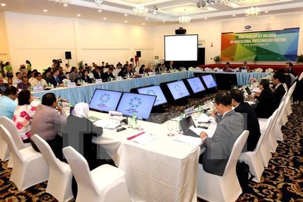 Vietnam promueve productos agricolas de alta calidad hinh anh 1