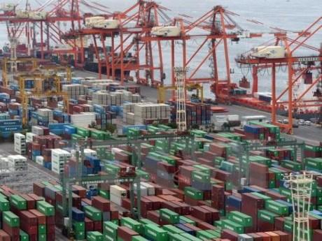 Vietnam y Myanmar por impulsar nexos comerciales hinh anh 1