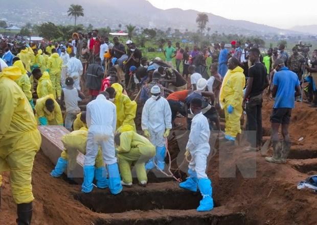 Vietnam expresa condolencias a Sierra Leona por graves inundaciones hinh anh 1