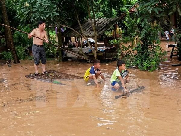 Provincia vietnamita de Quang Ninh busca mitigar secuelas de inundaciones hinh anh 1