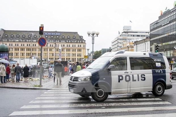 Vietnam condena energicamente ataque terrorista en Finlandia hinh anh 1
