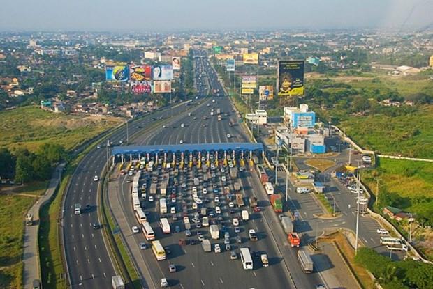 Banco Asiatico ayuda a Filipinas en programas infraestructurales y sociales hinh anh 1