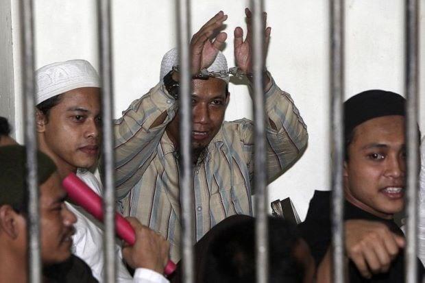 Indonesia declara a clerigo radical como autor de atentado terrorista en Yakarta hinh anh 1