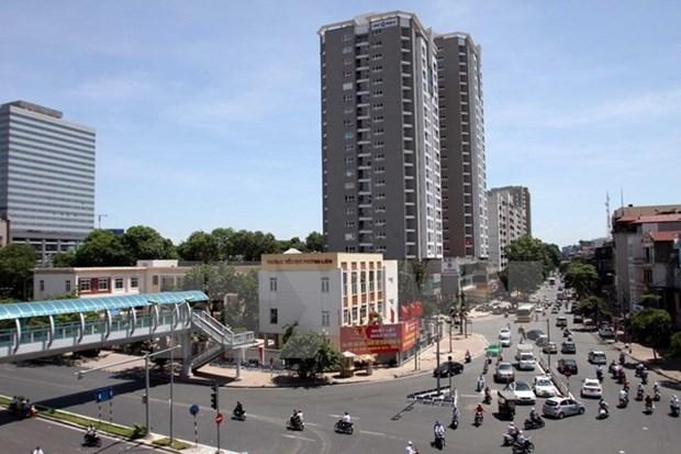 Ley de viviendas crea estimulo en la compra de bienes raices por extranjeros hinh anh 1