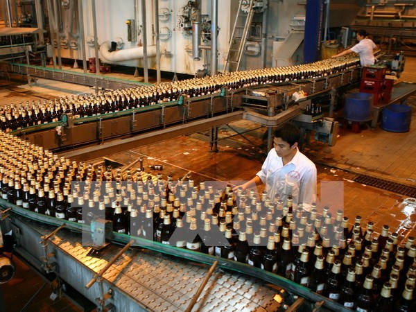 Gobierno de Vietnam acelera proceso de desinversion en empresas de propiedad estatal hinh anh 1
