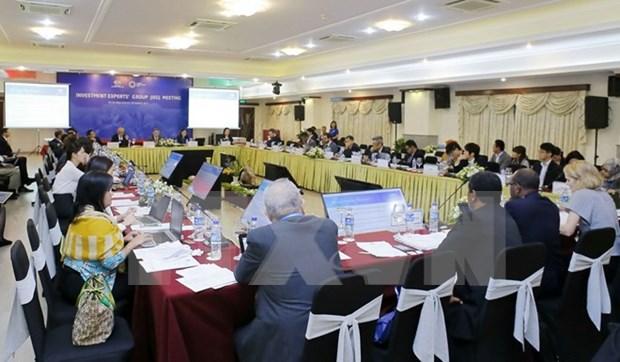 APEC busca simplificar proceso de registro de negocios hinh anh 1