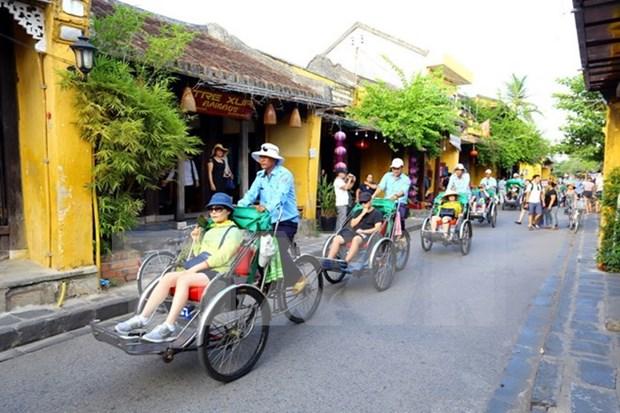 Reconocen a Quang Nam como entidad administrativa de primera categoria hinh anh 1