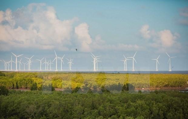 Perspectivas de cooperacion entre Vietnam y Alemania en energias renovables hinh anh 1