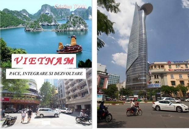 """Publican en Rumania """"minienciclopedia"""" sobre Vietnam hinh anh 1"""
