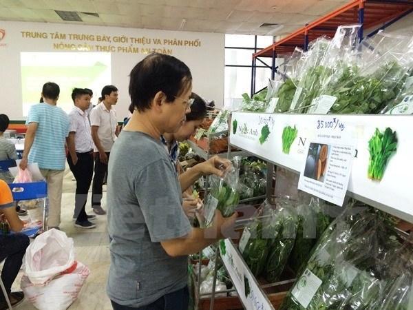 Ayudan a empresas vietnamitas en garantia de inocuidad alimentaria hinh anh 1