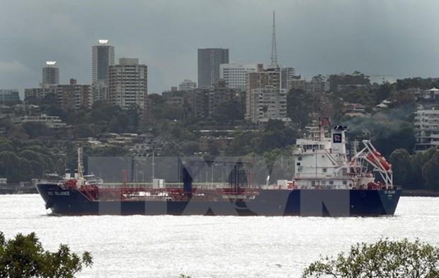 Paises del TPP impulsan negociaciones en Australia hinh anh 1