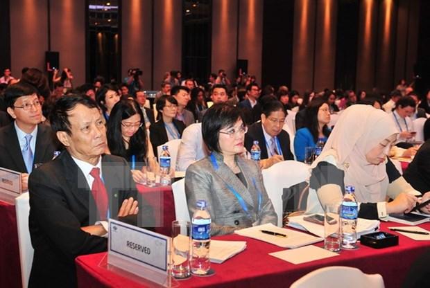 APEC promueve inclusion economica, financiera y social hinh anh 1